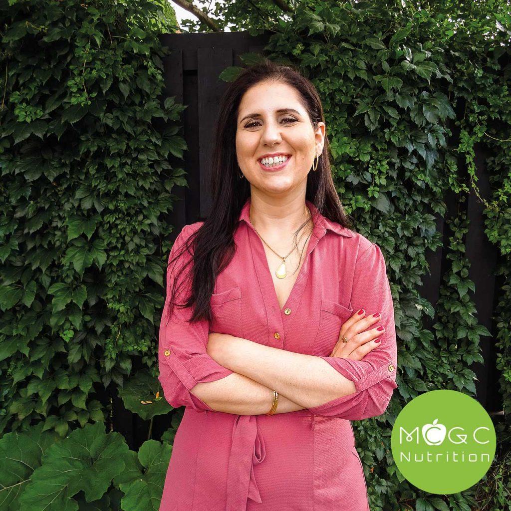 Photo de profil, Marie-Claire Gahel Calouche, diététiste-nutritionniste à Montréal