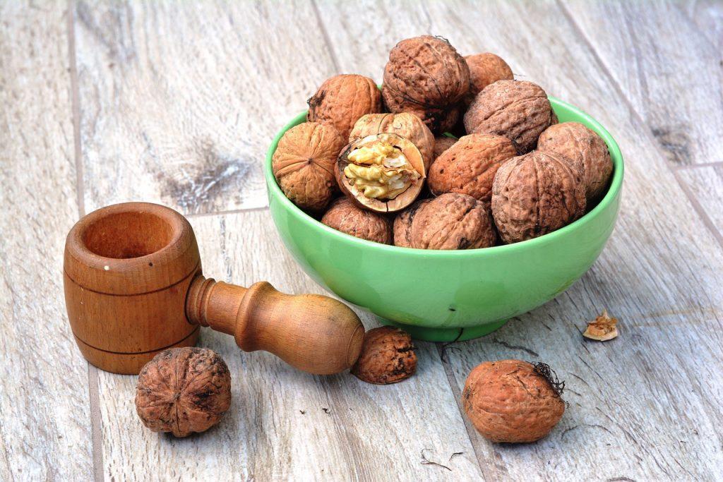 Article sur les noix de grenoble
