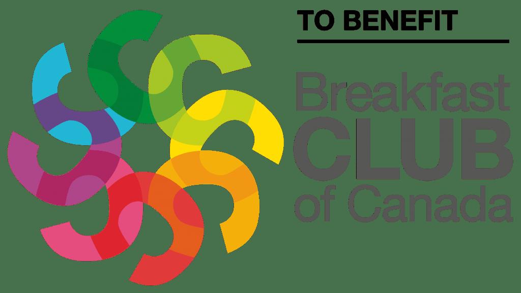 Logo Breakfast Club of Canada