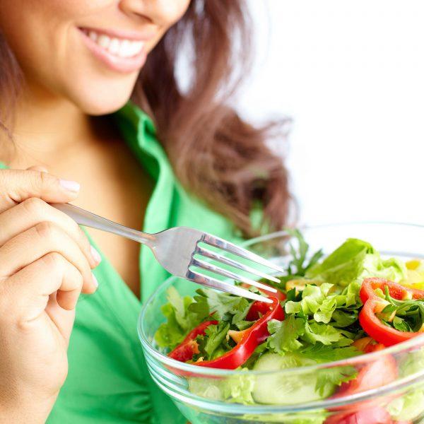 Consultation Nutritionnelle